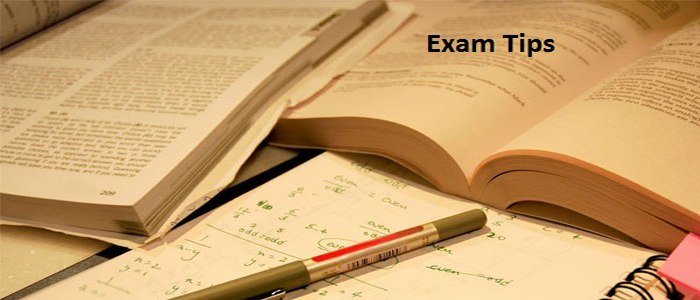 ICET exam tips