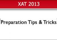 XAT preparations