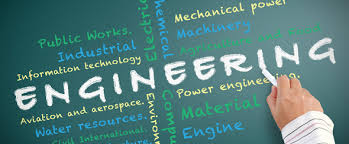 Popular courses in engineering