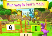 Improve Your Childs Math Skills : Learn Mathematics to Your Child