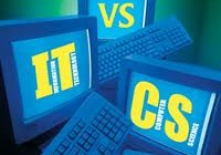 Difference Between Computer Science and Information Technology
