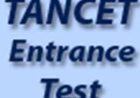 TANCET exam 4