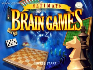 Improve the functioning of the brain | Brain Games