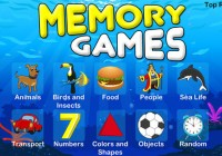 How memory games improve your child's memory | Memory Games