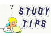Effective study tips : 8 Simple but effective tips