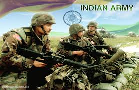 Career in Defence Services | Indian Armed Services