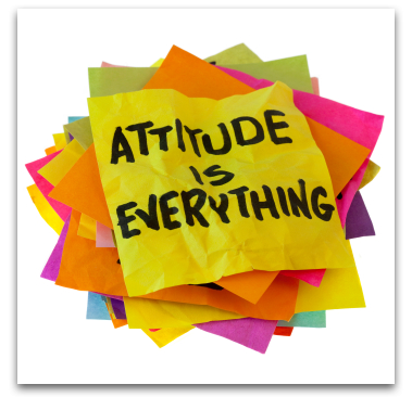 How to Develop a Positive Attitude in your Child? | Careerfutura