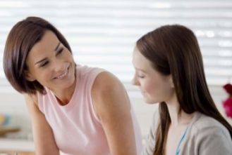 Parenting Tips - How to show your child that you support them?