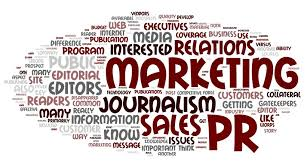 Is there a difference between marketing and PR
