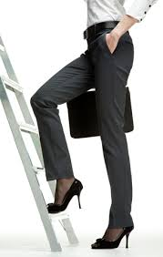 Tips for women climbing the corporate ladder