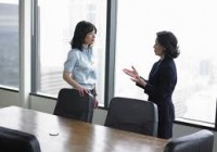 Why Women Should Have Career Mentors
