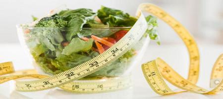 nutrition & dietics